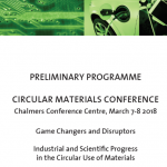 Circular Materials Conference