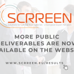 SCRREEN results now available
