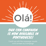 SCRREEN portuguese