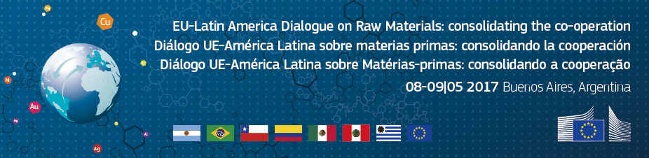 EU-Latin America Dialogue on Raw Materials: consolidating the co-operation